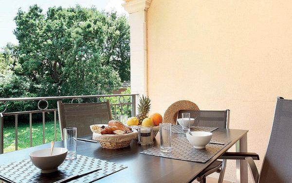 Residence Prestige Odalys Clos Bonaventure, Jižní Francie, vlastní doprava, bez stravy4