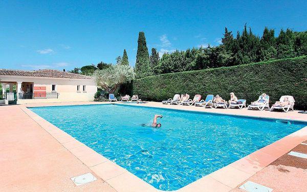 Residence Prestige Odalys Clos Bonaventure, Jižní Francie, vlastní doprava, bez stravy5