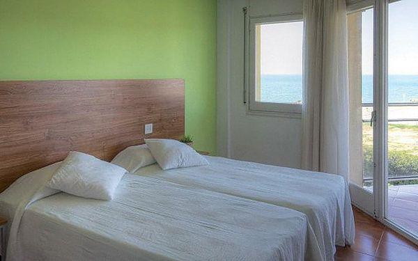 Apartmány Bon Repos, Costa del Maresme, vlastní doprava, bez stravy3