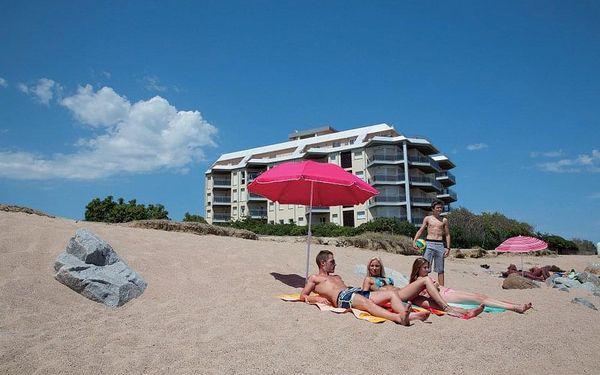 Apartmány Bon Repos, Costa del Maresme, vlastní doprava, bez stravy4