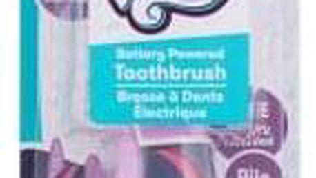 My Little Pony Toothbrush Battery Powered 1 ks bateriový kartáček na zuby pro děti