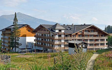 Rakousko - Lungau na 4-8 dnů