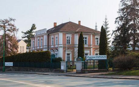 Královohradecký kraj: Expanze Jaroměř