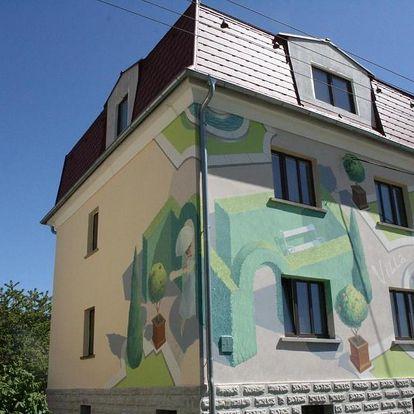 Karlovarský kraj: Hotel Na Vodách