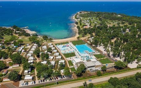 Chorvatsko - Umag na 4 dny