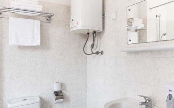 Apartmány Savudrija Plava Laguna, Istrie, autobusem, bez stravy4