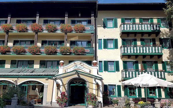 Landgasthof Torrenerhof, Alpy a jezera - Rakousko, vlastní doprava, all inclusive2
