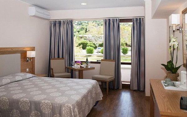 Hotel Mediterranee, Kefalonia, Řecko, Kefalonia, letecky, polopenze4