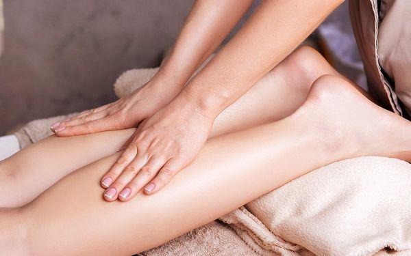 Lymfatická masáž2