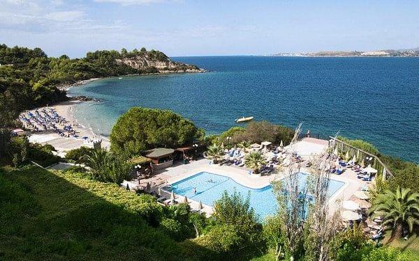 Hotel Mediterranee, Kefalonia, Řecko, Kefalonia, letecky, polopenze5