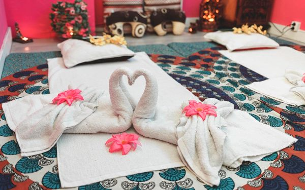 Golden Thai Massage