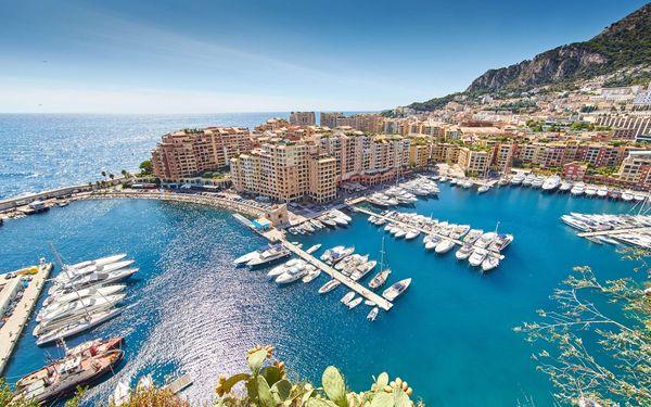 Zájezd do Monaka pro 1 osobu3