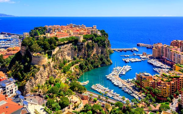 Zájezd za krásami a luxusem Monaka na 3 dny s CK Akord