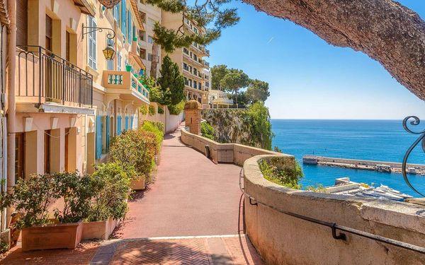 Zájezd do Monaka pro 1 osobu5