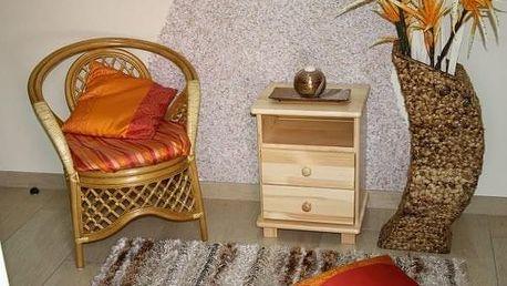 Noční stolek JULIA