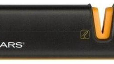Ostřič nožů a seker FISKARS Xsharp 120740