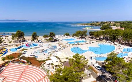 Chorvatsko - Zaton na 7 dnů