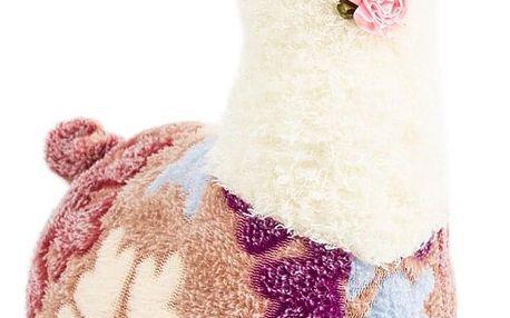 Jahu Plyšová hračka Lama , 40 cm