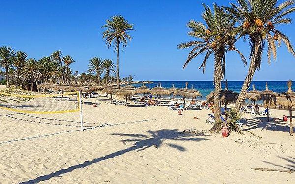 Hotel El Mouradi Djerba Menzel, Djerba, letecky, all inclusive2