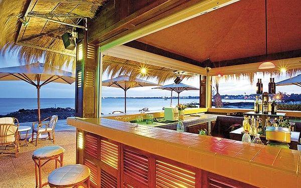 Hotel El Mouradi Djerba Menzel, Djerba, letecky, all inclusive3