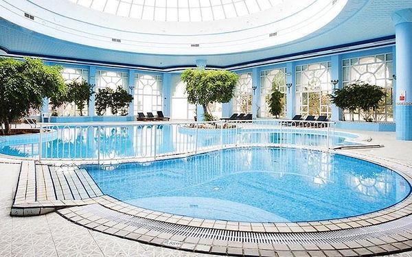 Hotel El Mouradi Djerba Menzel, Djerba, letecky, all inclusive4