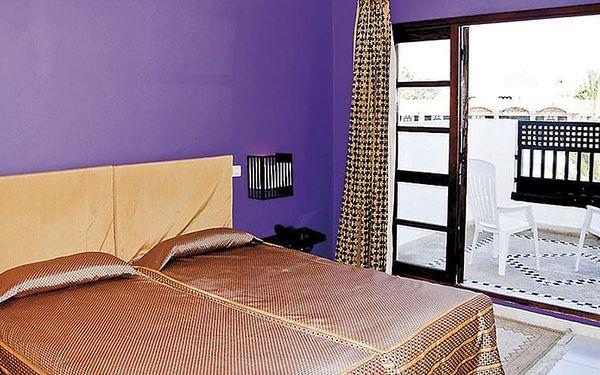 Hotel Caribbean Village El Pueblo Tamlelt