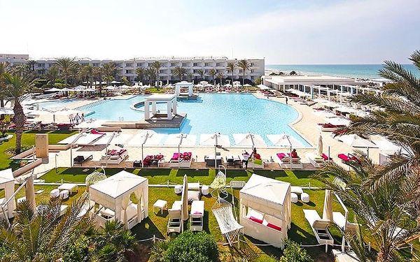 Hotel Radisson Blu Palace Djerba, Djerba, letecky, all inclusive2