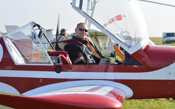 Pilotem ultralightu na zkoušku5