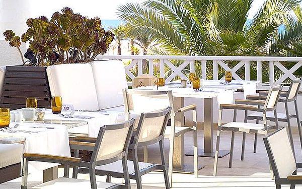 Hotel Radisson Blu Palace Djerba, Djerba, letecky, all inclusive5