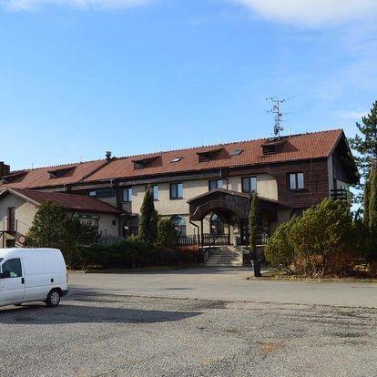 Beskydy: Motel Tošanovice