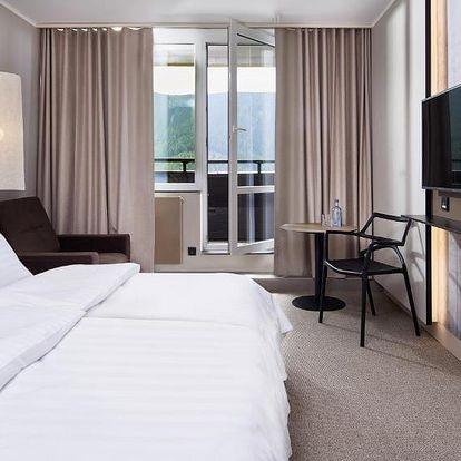 Královohradecký kraj: OREA Resort Horal Špindlerův Mlýn