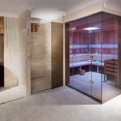 Luxusní wellness pobyt v hotelu Chateau Monty Spa resort v Mariánských Lázních