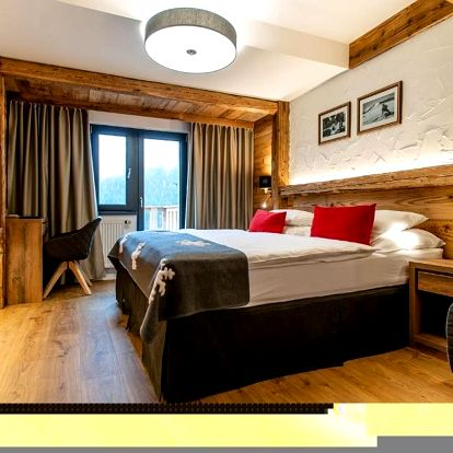 Královohradecký kraj: Hotel Olympie