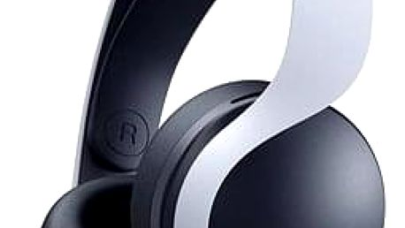 PlayStation 5 Pulse 3D Wireless Headset
