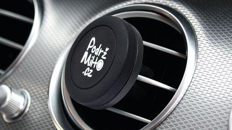 Magnetický držák na telefon PodržMiHo do auta