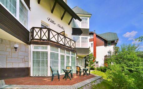 Královohradecký kraj: Pension Villa Stella