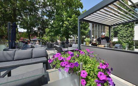 Znojmo, Jihomoravský kraj: PREMIUM Wellness & Wine Hotel Znojmo