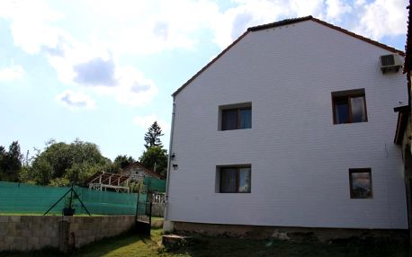 Bujanov: Apartman Suchdol