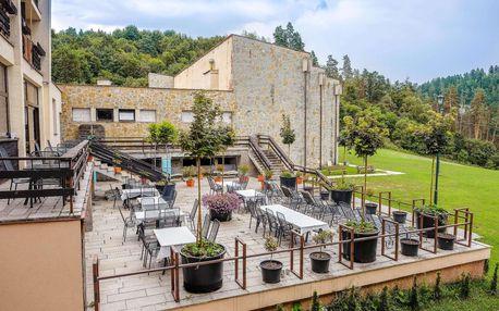 Grand Hotel Spiš*** a krásy Slovenského ráje