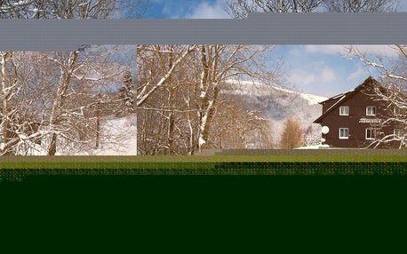 Královohradecký kraj: Hotel Hromovka