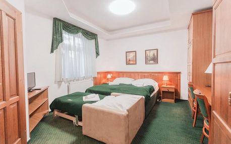 Praha: Hotel Peko