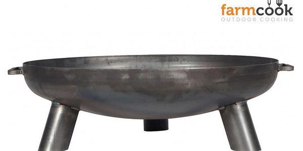 Ohniště FARMCOOK Bali 60 cm