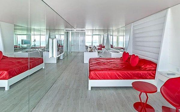 Hotel Adam & Eve, Turecká riviéra, letecky, ultra all inclusive2