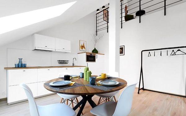 Praha: Honest Apartments