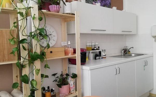 Beauty masáž 45 minut - obličej, ruce2