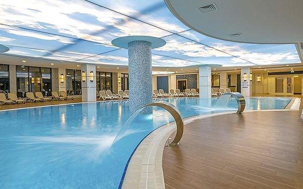 Hotel Adalya Elite Lara, Turecká riviéra, letecky, ultra all inclusive2