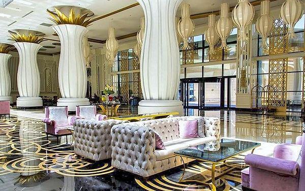 Hotel Adalya Elite Lara, Turecká riviéra, letecky, ultra all inclusive4