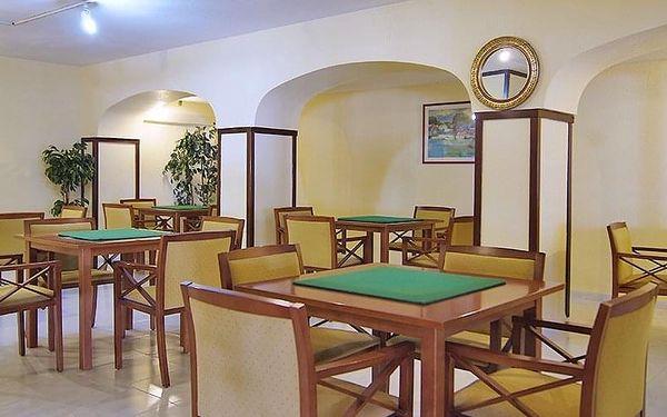 Hotel Pinero Tal, Mallorca, letecky, polopenze2