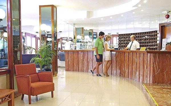 Hotel Pinero Tal, Mallorca, letecky, polopenze3