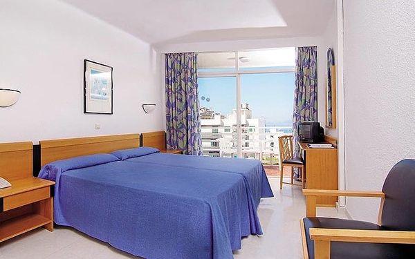 Hotel Pinero Tal, Mallorca, letecky, polopenze5